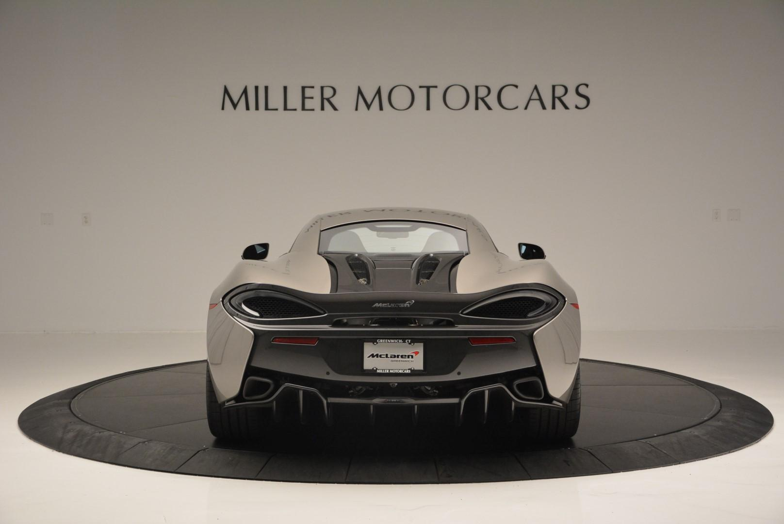New 2016 McLaren 570S  For Sale In Greenwich, CT. Alfa Romeo of Greenwich, MC246 72_p6
