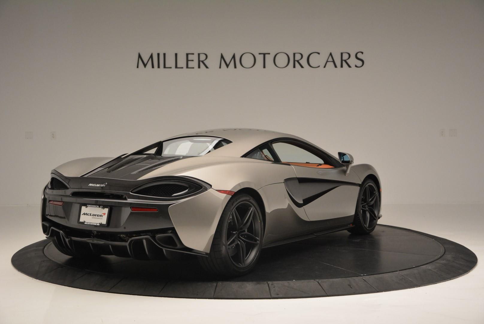 New 2016 McLaren 570S  For Sale In Greenwich, CT. Alfa Romeo of Greenwich, MC246 72_p7