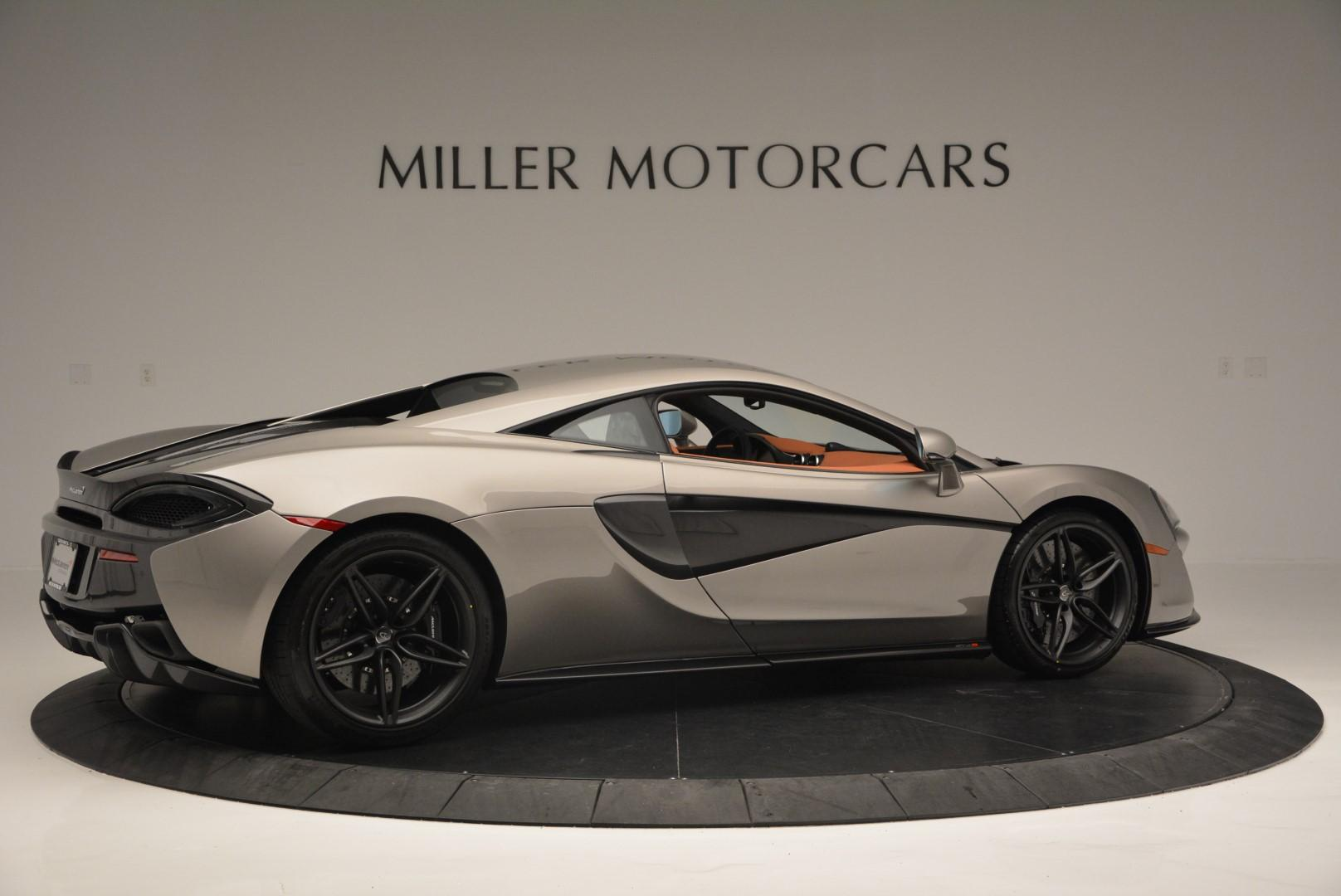 New 2016 McLaren 570S  For Sale In Greenwich, CT. Alfa Romeo of Greenwich, MC246 72_p8