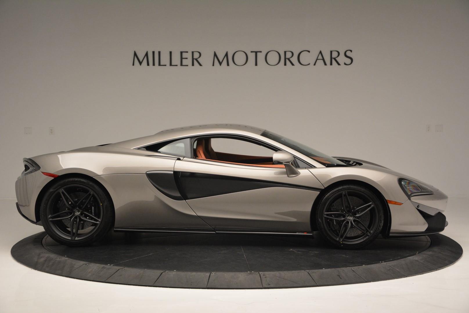 New 2016 McLaren 570S  For Sale In Greenwich, CT. Alfa Romeo of Greenwich, MC246 72_p9