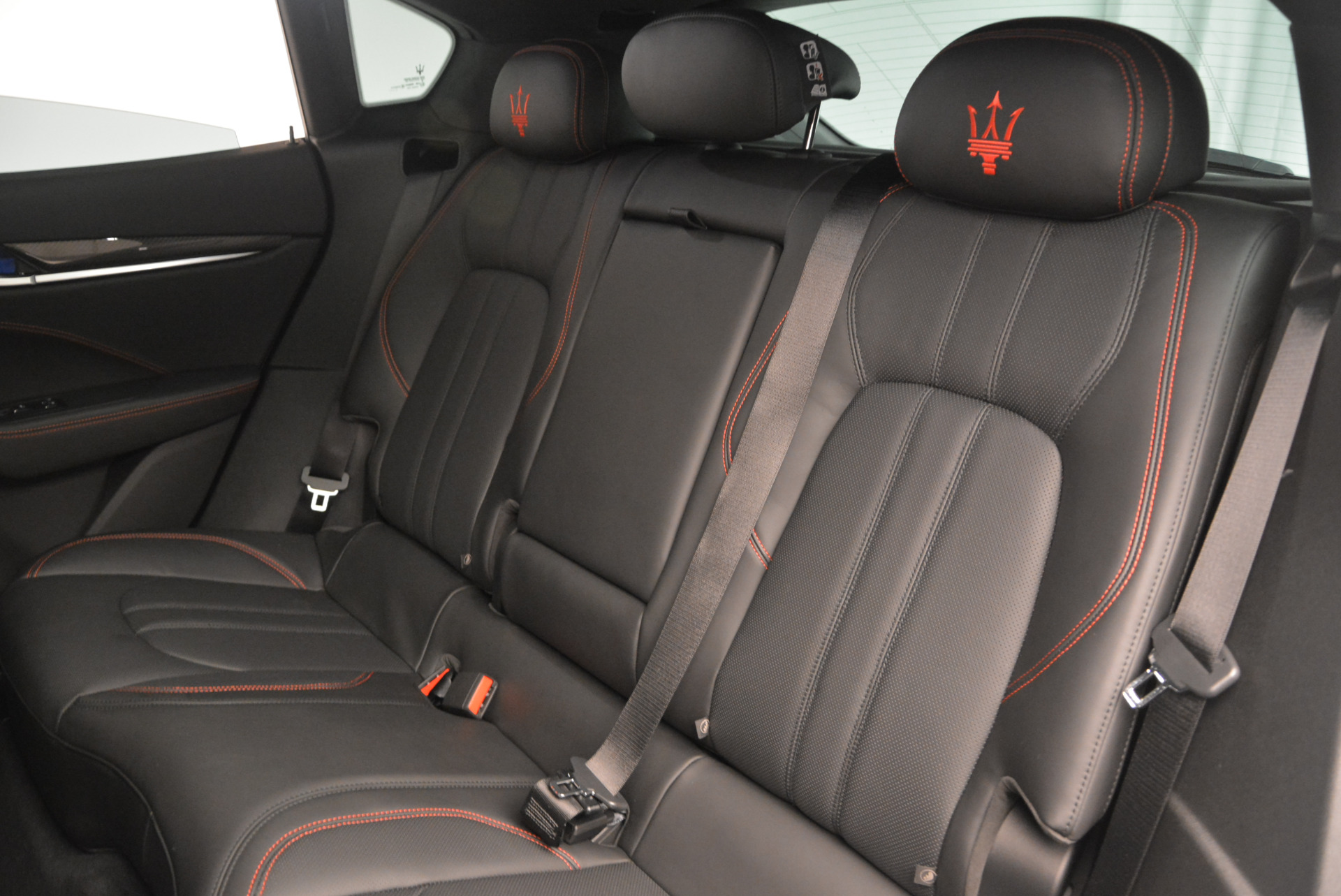 New 2017 Maserati Levante S For Sale In Greenwich, CT. Alfa Romeo of Greenwich, M1716 720_p20