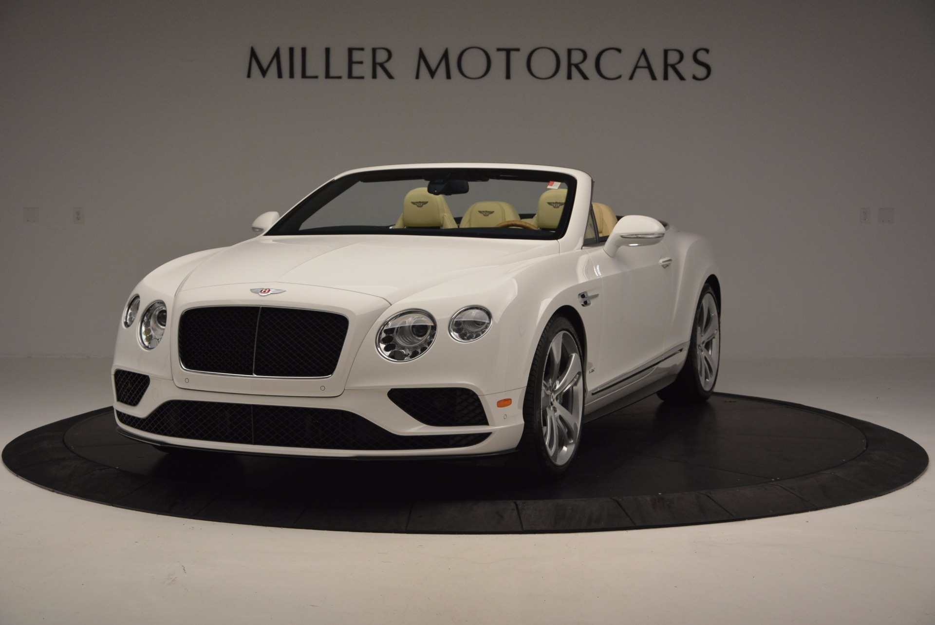 New 2017 Bentley Continental GT V8 S For Sale In Greenwich, CT. Alfa Romeo of Greenwich, B1203