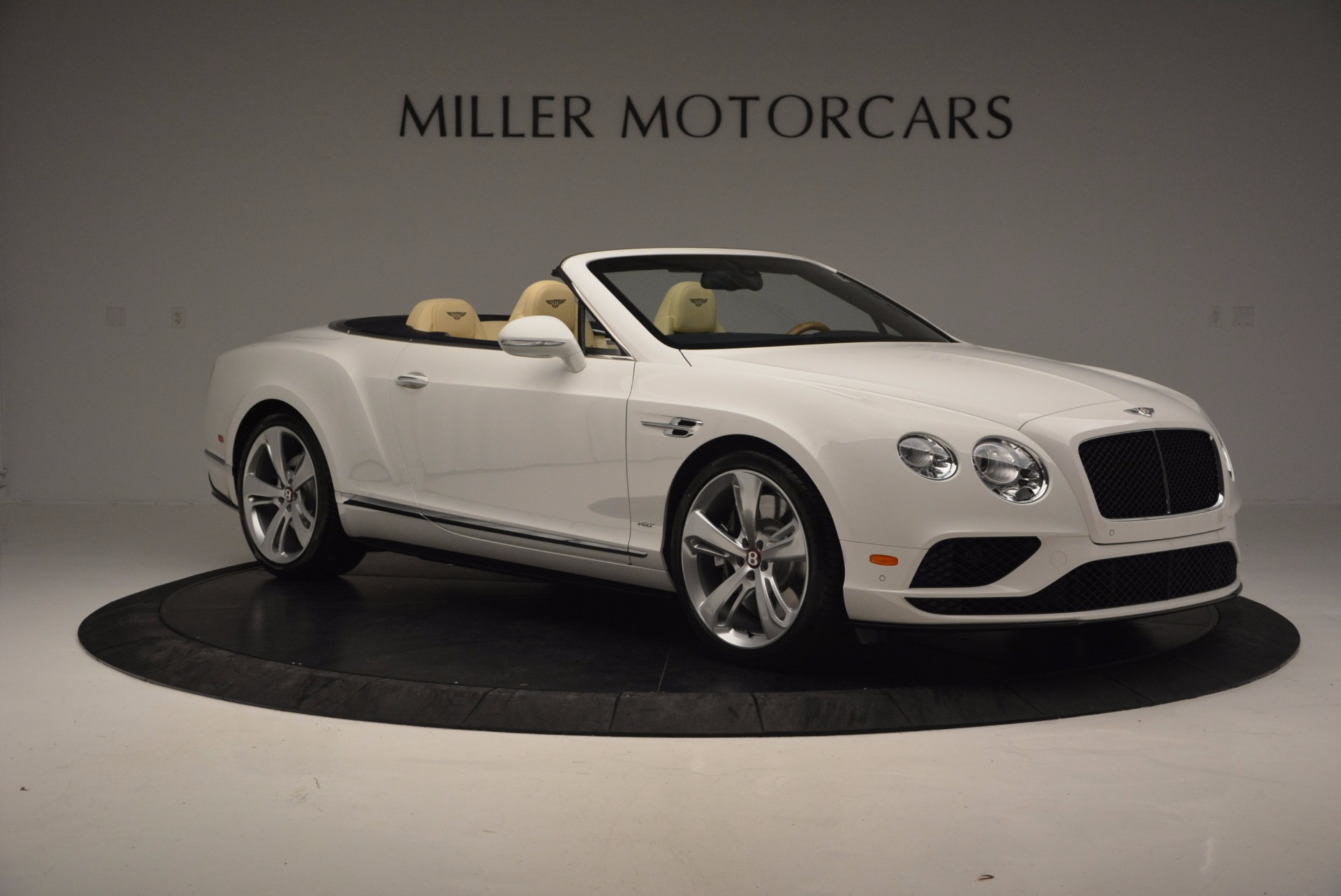 New 2017 Bentley Continental GT V8 S For Sale In Greenwich, CT. Alfa Romeo of Greenwich, B1203 721_p11