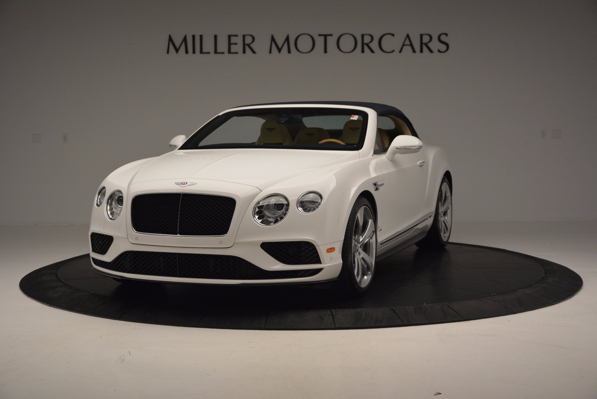 New 2017 Bentley Continental GT V8 S For Sale In Greenwich, CT. Alfa Romeo of Greenwich, B1203 721_p14