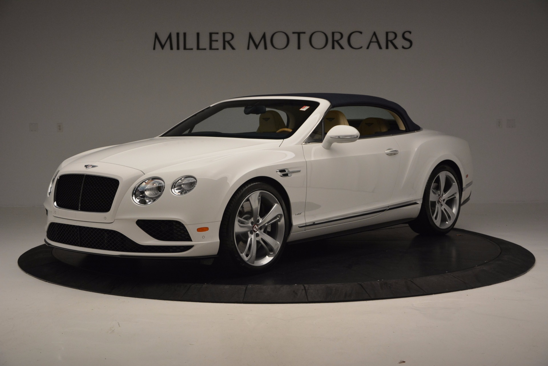 New 2017 Bentley Continental GT V8 S For Sale In Greenwich, CT. Alfa Romeo of Greenwich, B1203 721_p15