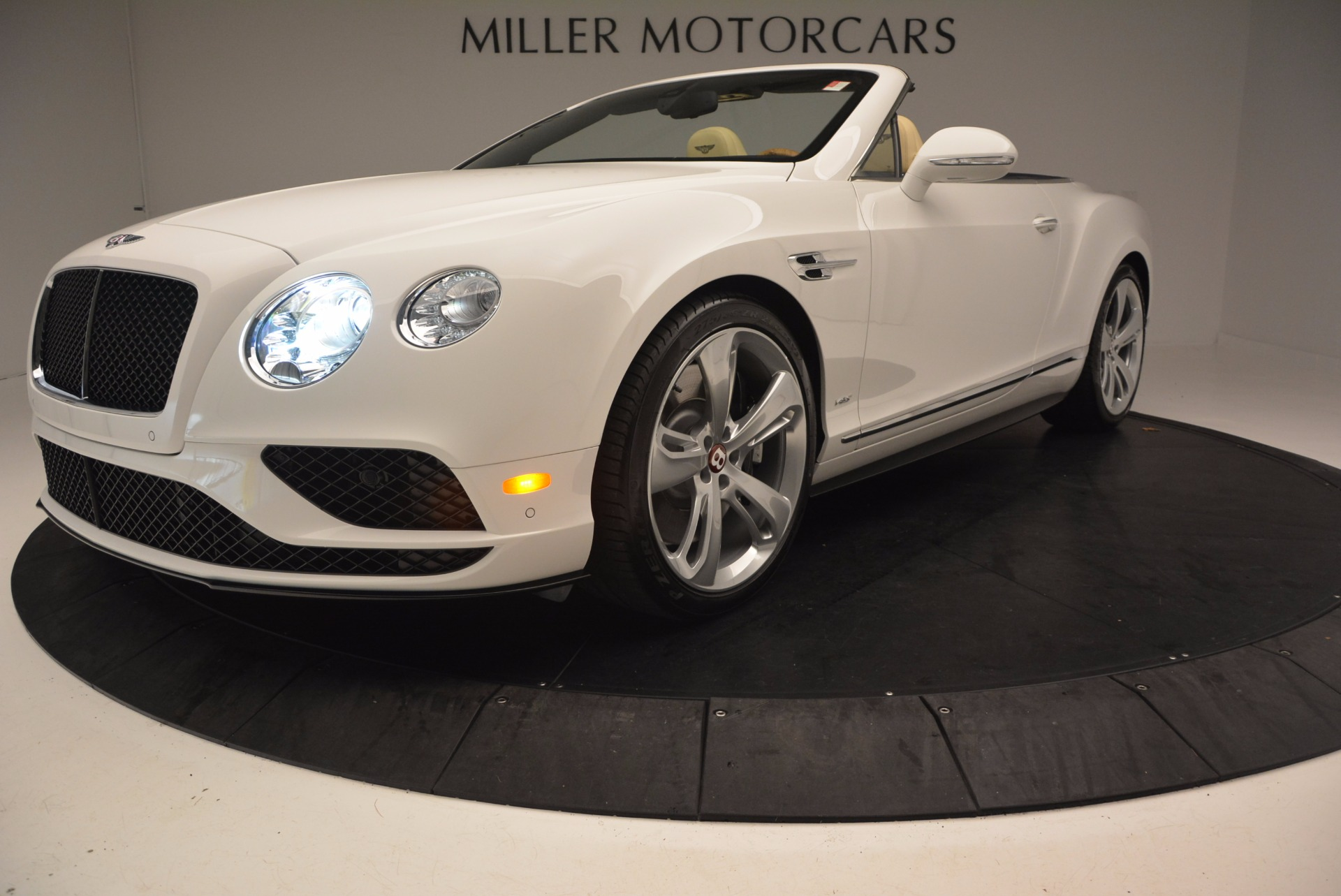 New 2017 Bentley Continental GT V8 S For Sale In Greenwich, CT. Alfa Romeo of Greenwich, B1203 721_p25