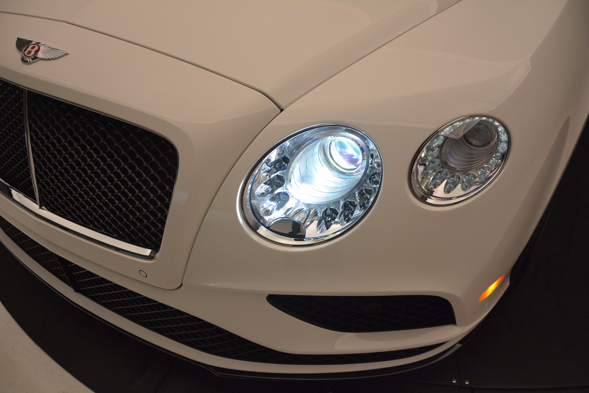 New 2017 Bentley Continental GT V8 S For Sale In Greenwich, CT. Alfa Romeo of Greenwich, B1203 721_p29