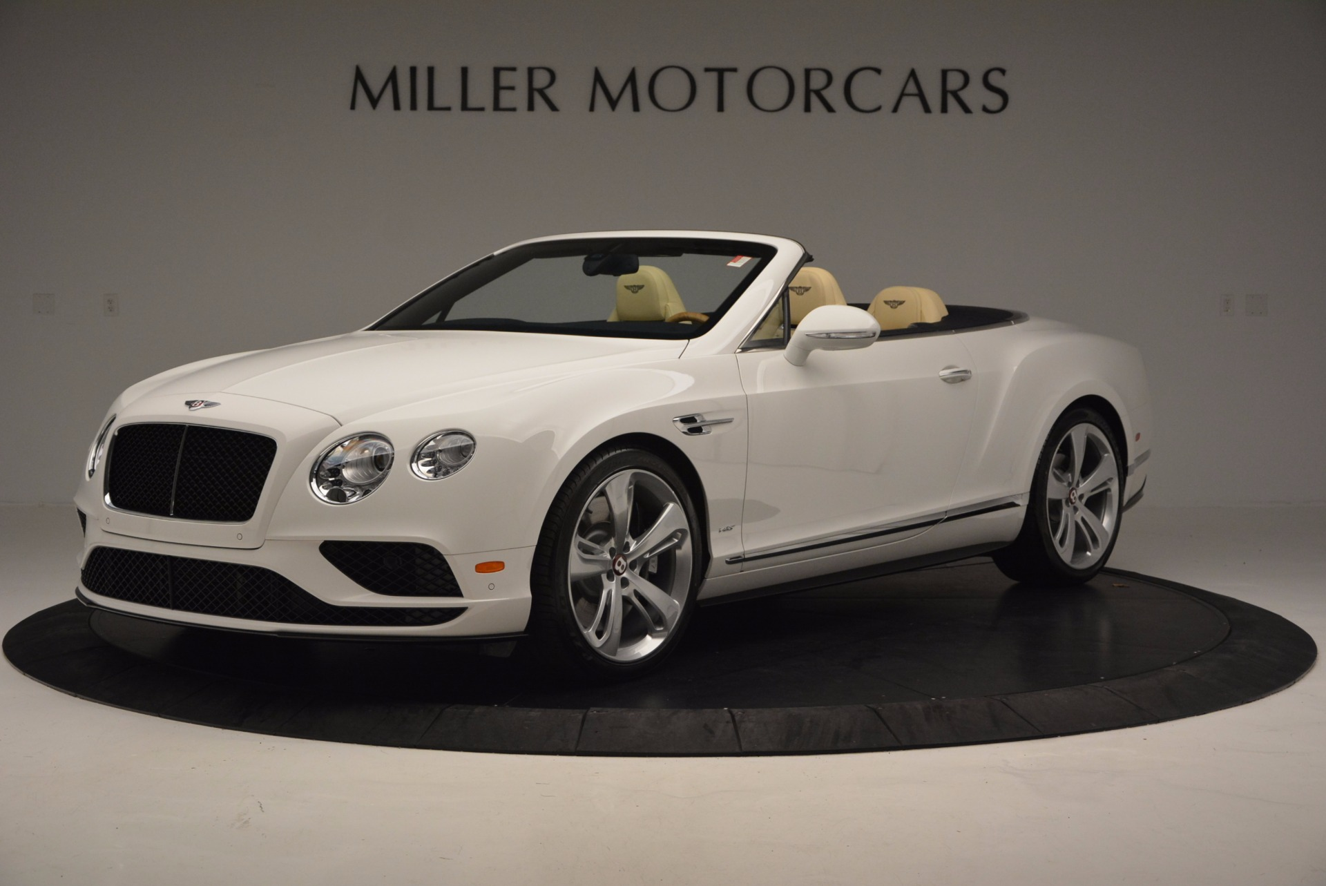 New 2017 Bentley Continental GT V8 S For Sale In Greenwich, CT. Alfa Romeo of Greenwich, B1203 721_p2