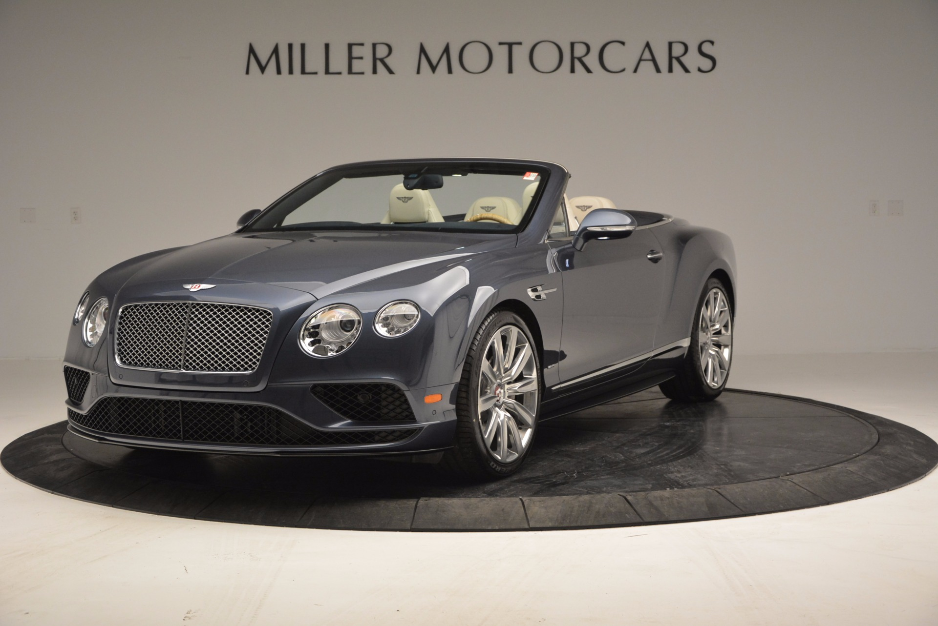 New 2017 Bentley Continental GT V8 S For Sale In Greenwich, CT. Alfa Romeo of Greenwich, B1212 722_main