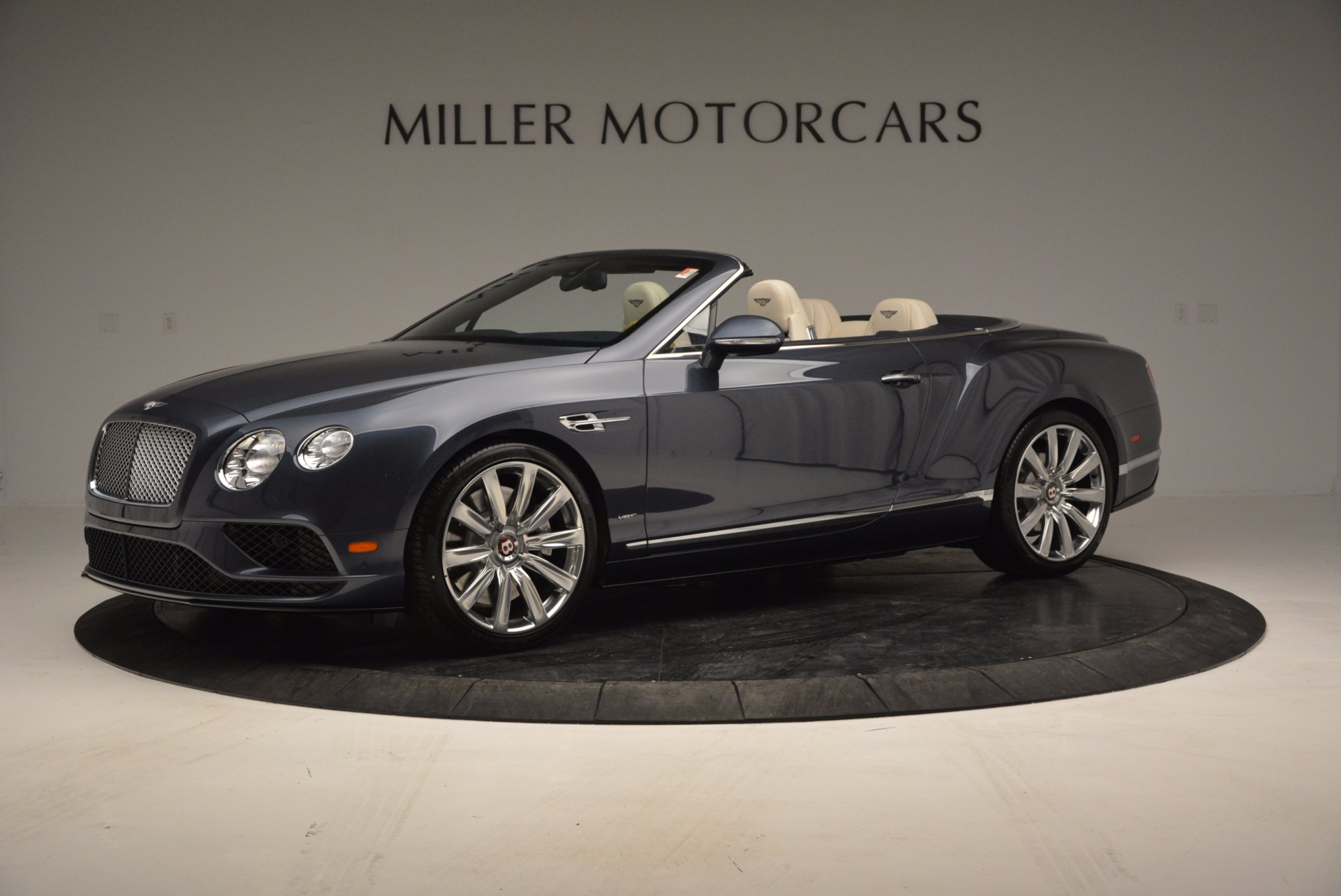 New 2017 Bentley Continental GT V8 S For Sale In Greenwich, CT. Alfa Romeo of Greenwich, B1212 722_p2
