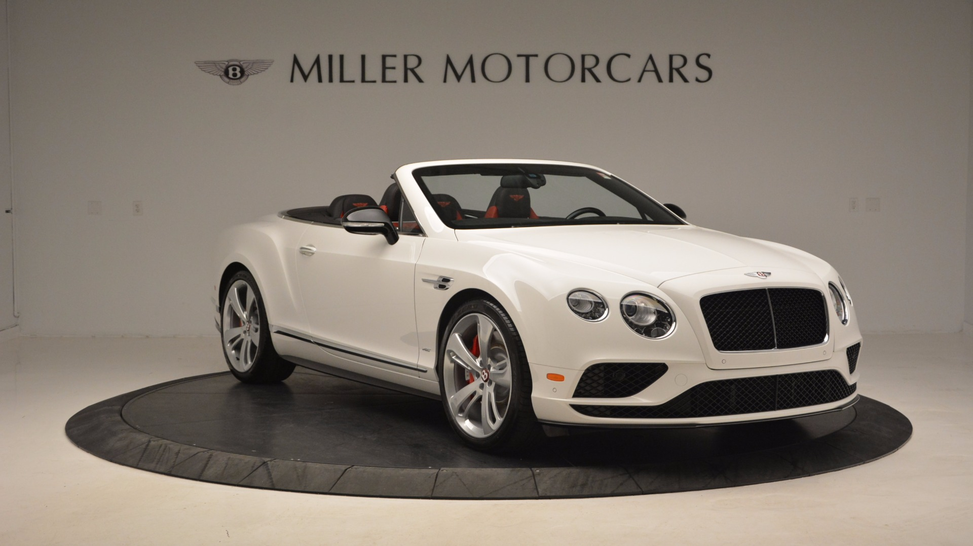 New 2017 Bentley Continental GT V8 S For Sale In Greenwich, CT. Alfa Romeo of Greenwich, B1244 730_p11