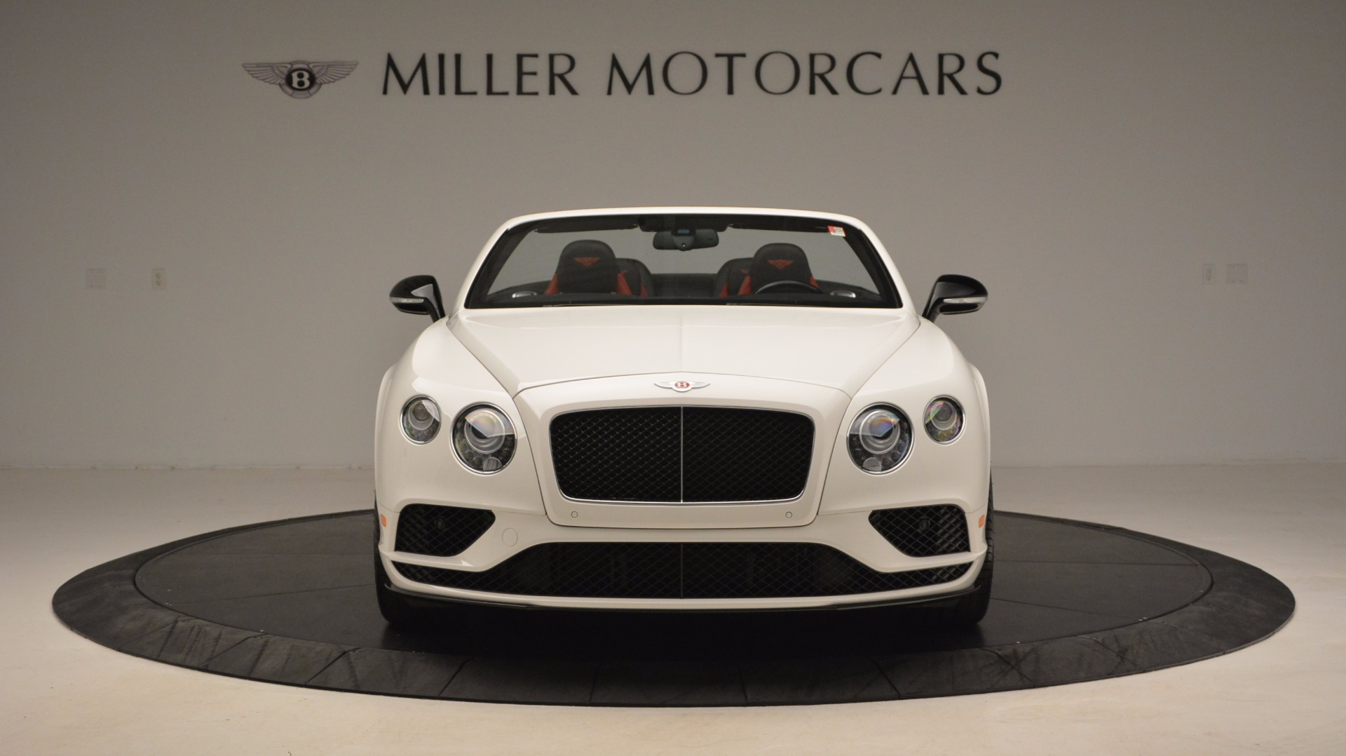 New 2017 Bentley Continental GT V8 S For Sale In Greenwich, CT. Alfa Romeo of Greenwich, B1244 730_p12