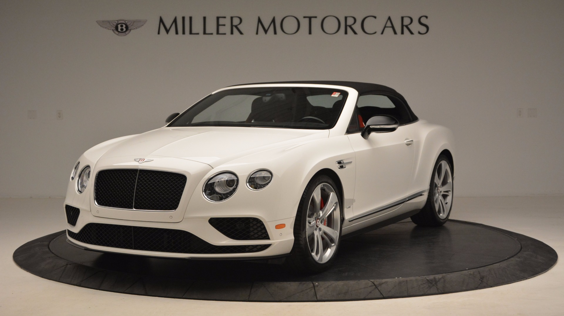 New 2017 Bentley Continental GT V8 S For Sale In Greenwich, CT. Alfa Romeo of Greenwich, B1244 730_p14