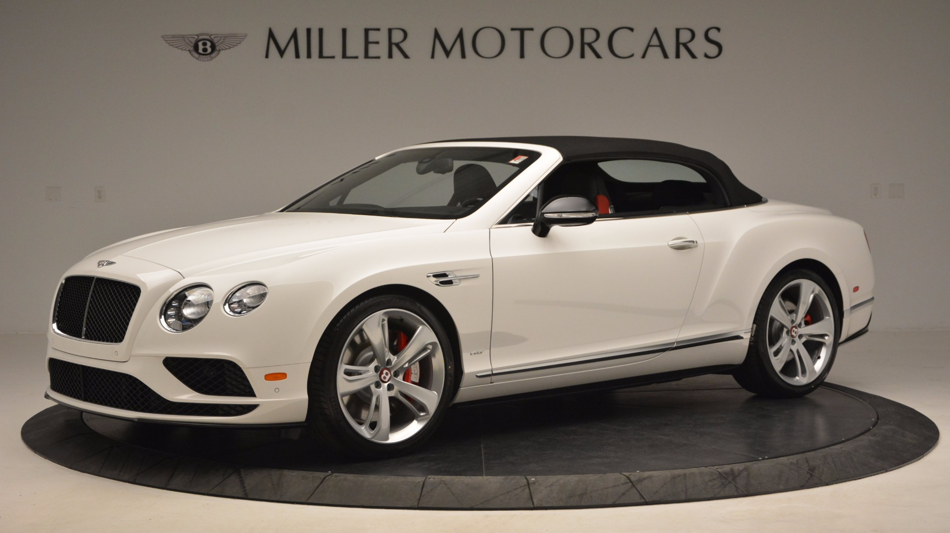 New 2017 Bentley Continental GT V8 S For Sale In Greenwich, CT. Alfa Romeo of Greenwich, B1244 730_p15