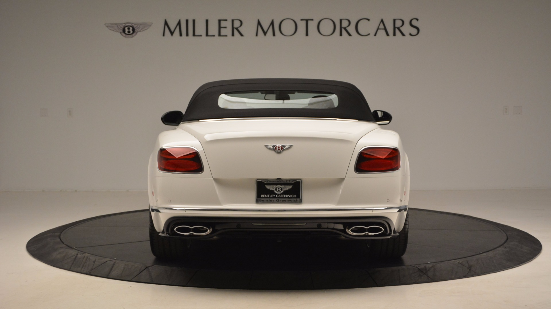 New 2017 Bentley Continental GT V8 S For Sale In Greenwich, CT. Alfa Romeo of Greenwich, B1244 730_p19