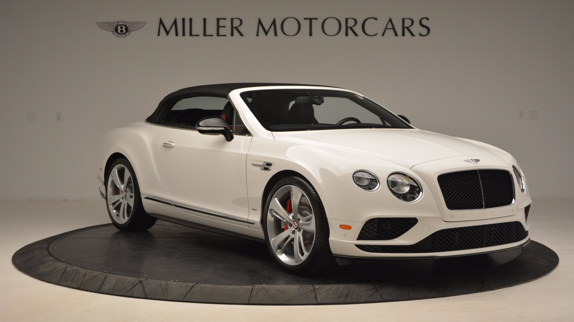 New 2017 Bentley Continental GT V8 S For Sale In Greenwich, CT. Alfa Romeo of Greenwich, B1244 730_p25