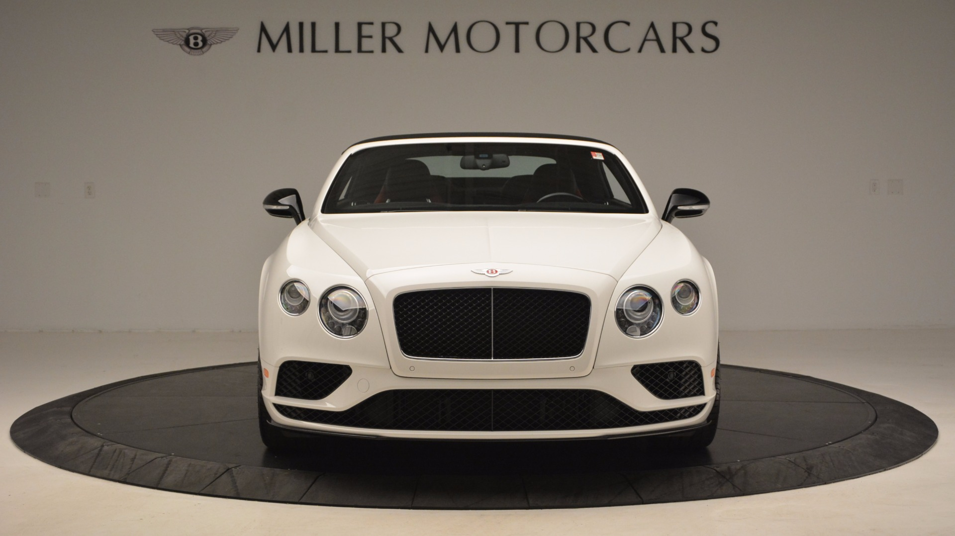 New 2017 Bentley Continental GT V8 S For Sale In Greenwich, CT. Alfa Romeo of Greenwich, B1244 730_p26
