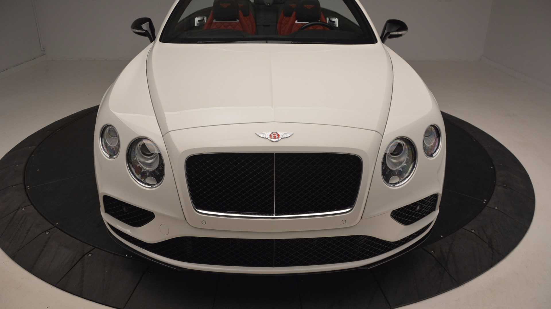 New 2017 Bentley Continental GT V8 S For Sale In Greenwich, CT. Alfa Romeo of Greenwich, B1244 730_p27