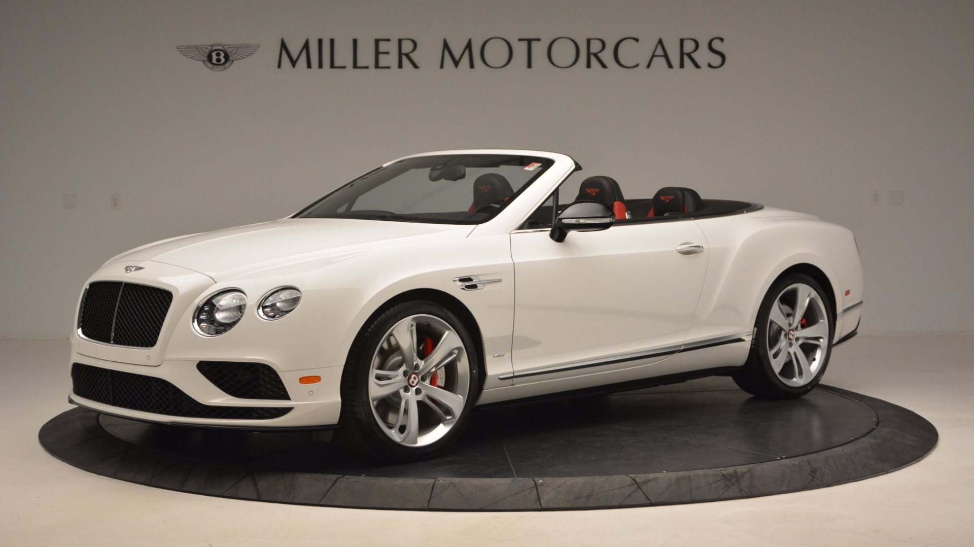 New 2017 Bentley Continental GT V8 S For Sale In Greenwich, CT. Alfa Romeo of Greenwich, B1244 730_p2