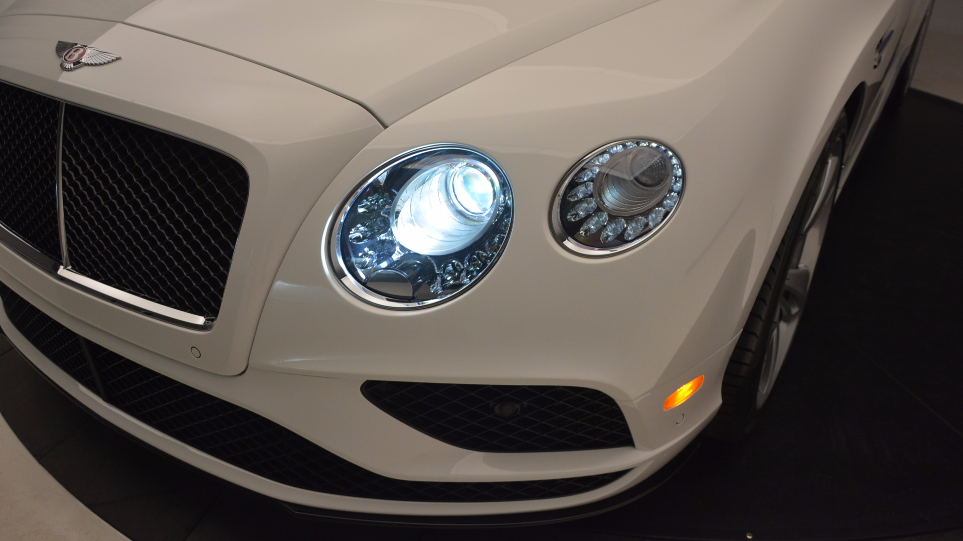 New 2017 Bentley Continental GT V8 S For Sale In Greenwich, CT. Alfa Romeo of Greenwich, B1244 730_p31