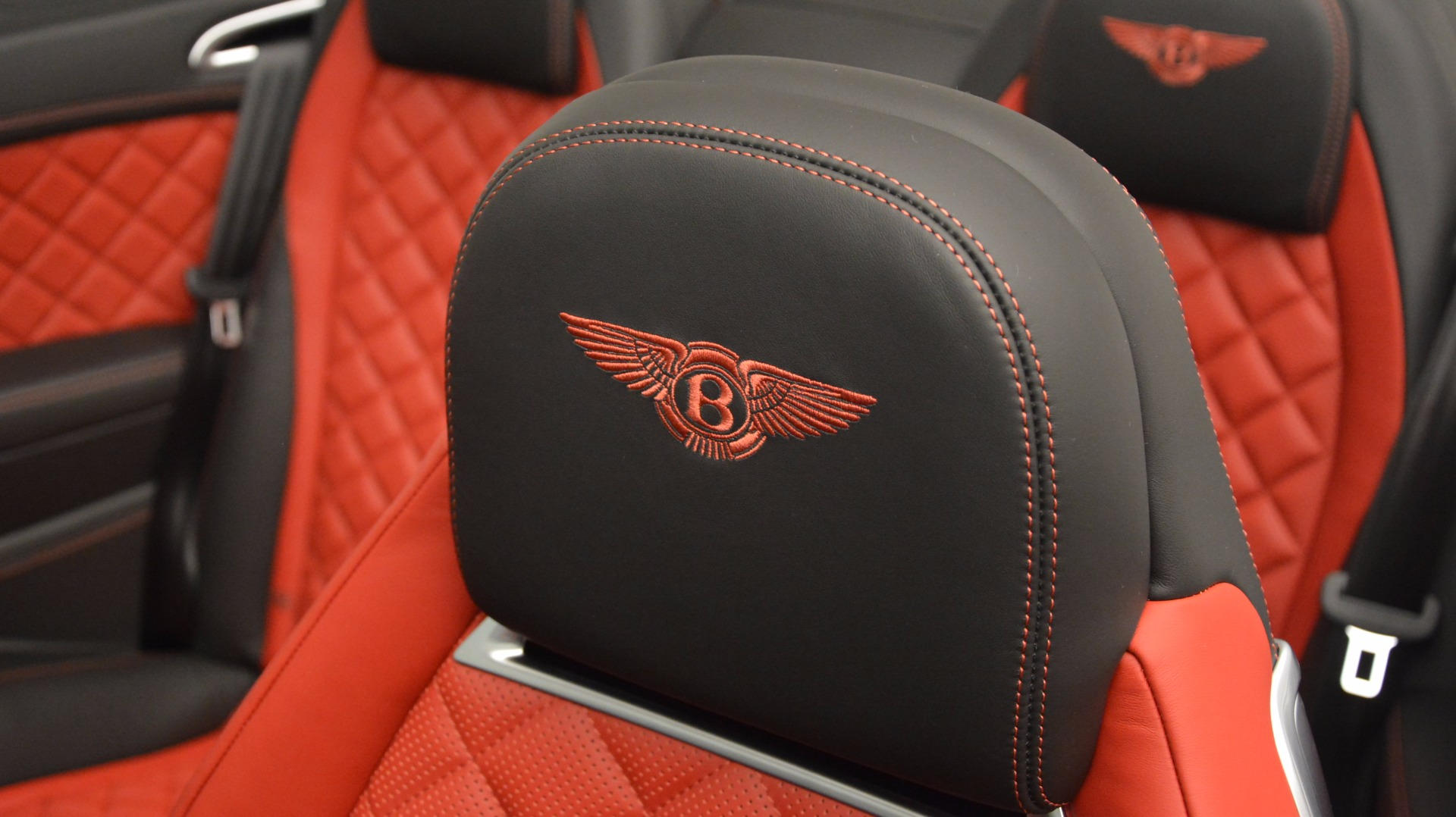 New 2017 Bentley Continental GT V8 S For Sale In Greenwich, CT. Alfa Romeo of Greenwich, B1244 730_p37