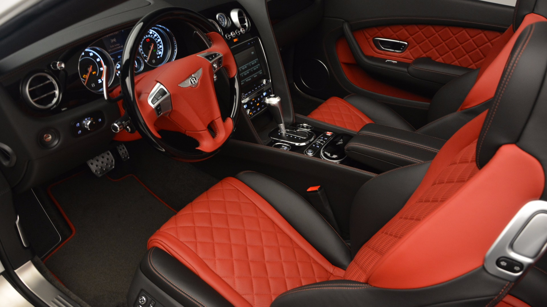 New 2017 Bentley Continental GT V8 S For Sale In Greenwich, CT. Alfa Romeo of Greenwich, B1244 730_p42