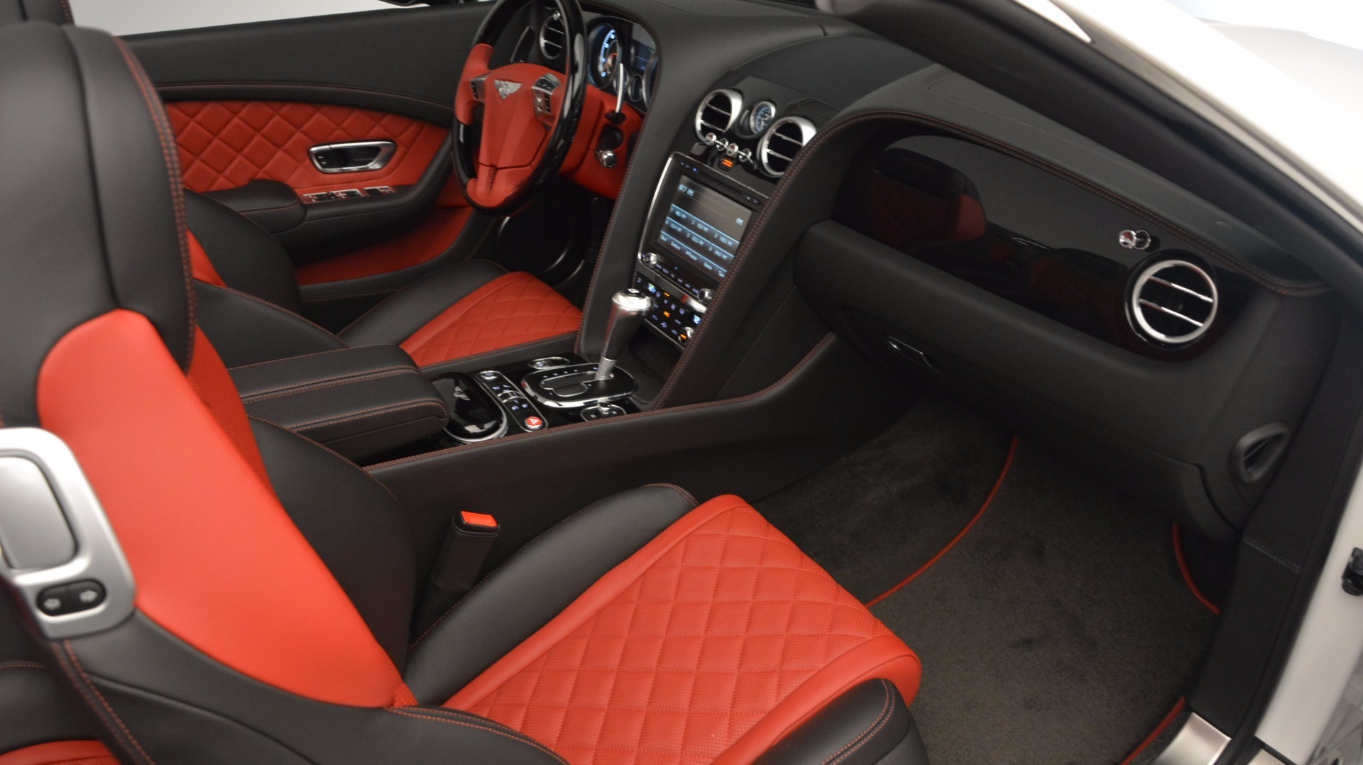 New 2017 Bentley Continental GT V8 S For Sale In Greenwich, CT. Alfa Romeo of Greenwich, B1244 730_p58