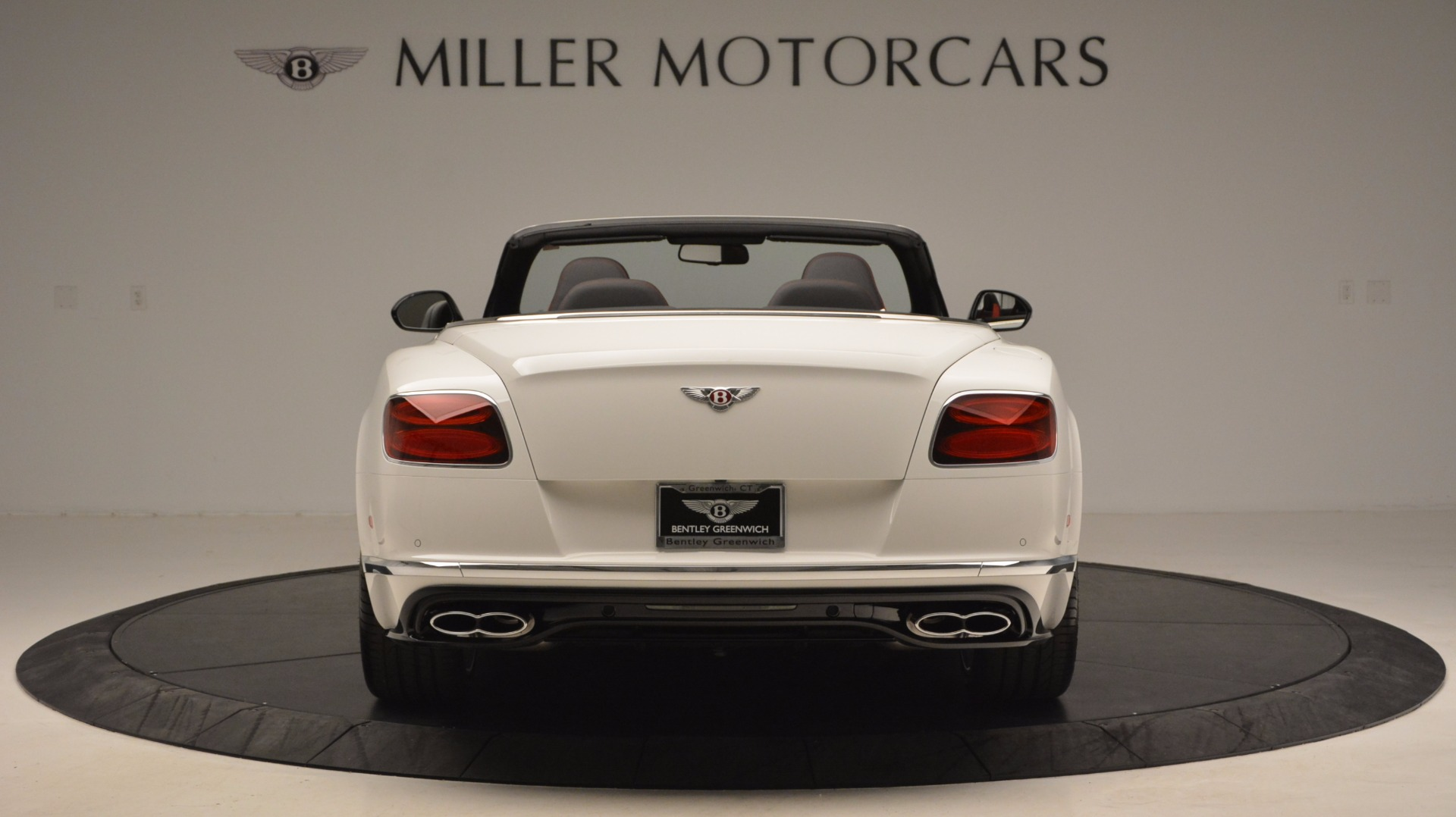 New 2017 Bentley Continental GT V8 S For Sale In Greenwich, CT. Alfa Romeo of Greenwich, B1244 730_p6
