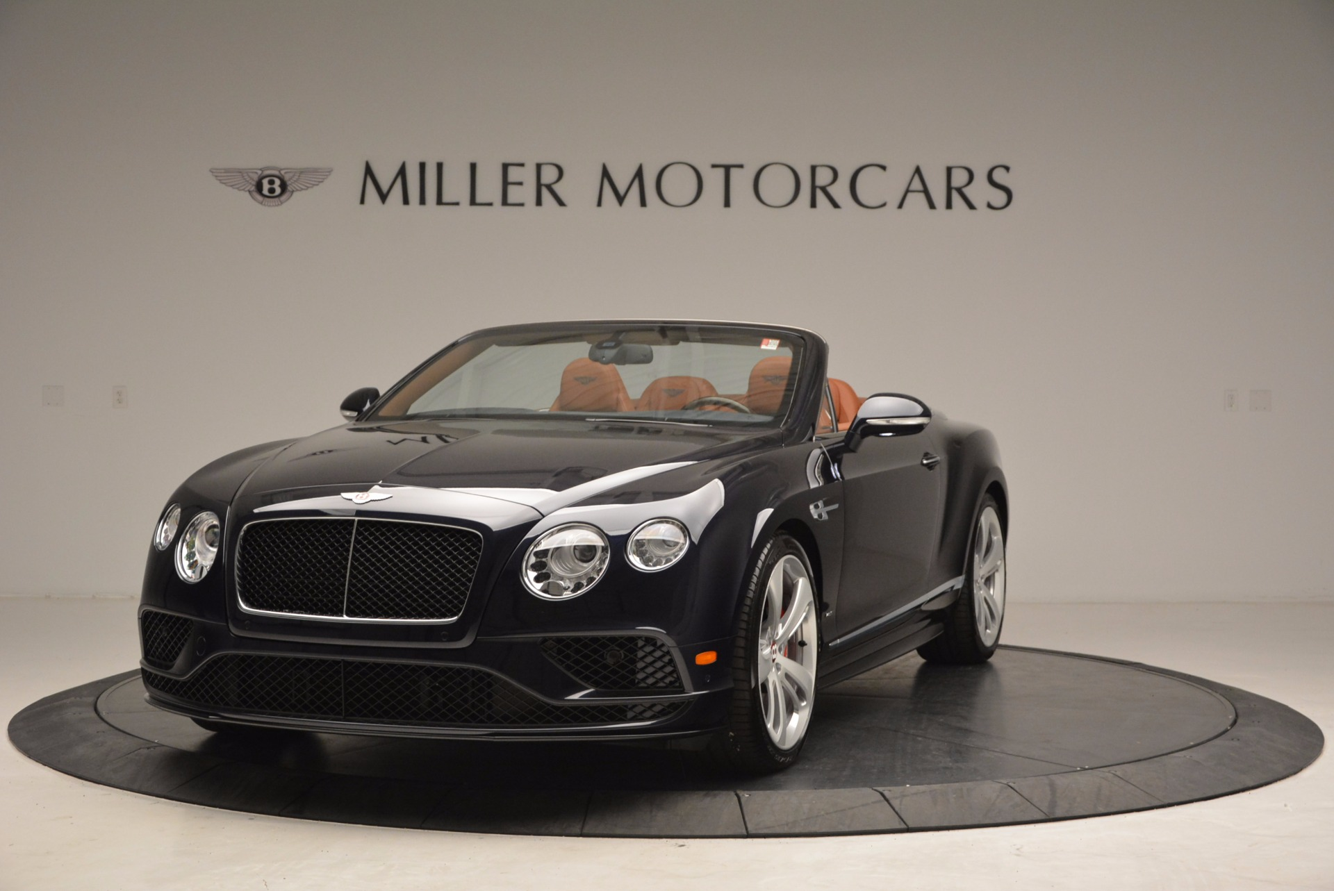 New 2017 Bentley Continental GT V8 S For Sale In Greenwich, CT. Alfa Romeo of Greenwich, B1243 731_main