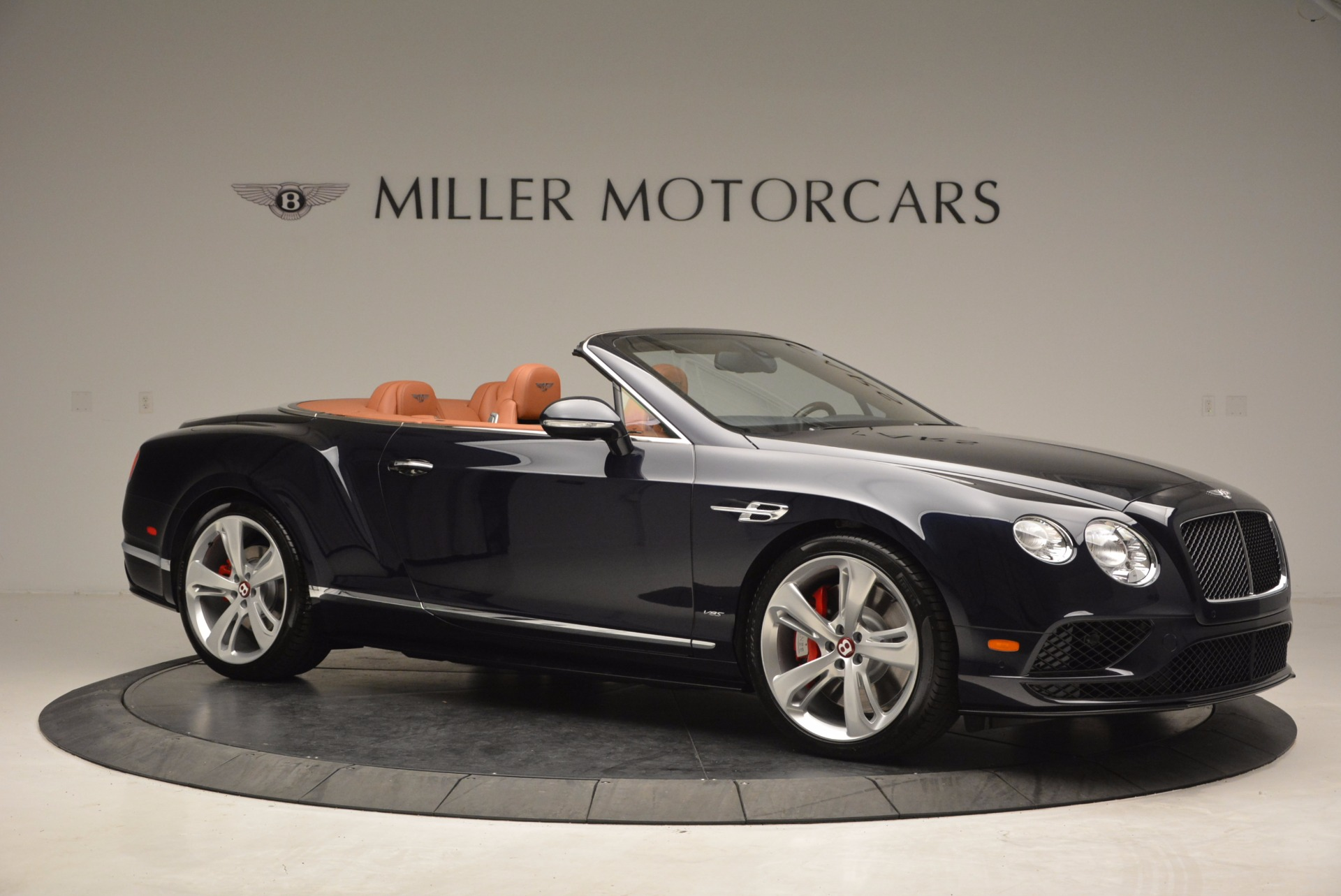 New 2017 Bentley Continental GT V8 S For Sale In Greenwich, CT. Alfa Romeo of Greenwich, B1243 731_p10