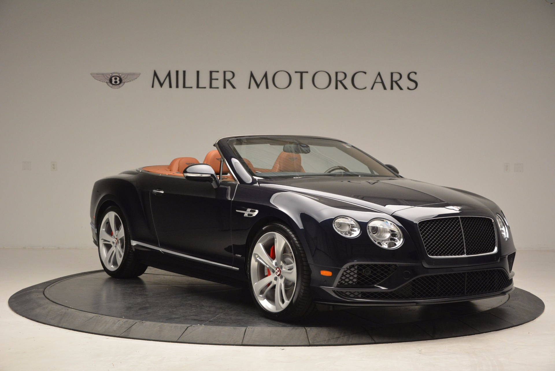 New 2017 Bentley Continental GT V8 S For Sale In Greenwich, CT. Alfa Romeo of Greenwich, B1243 731_p11