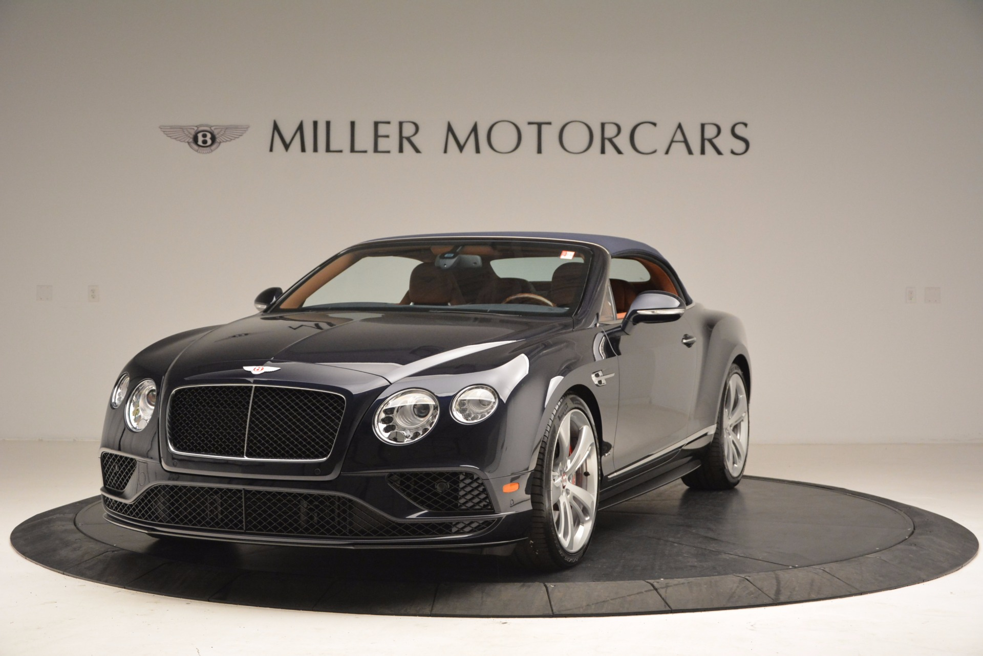 New 2017 Bentley Continental GT V8 S For Sale In Greenwich, CT. Alfa Romeo of Greenwich, B1243 731_p13