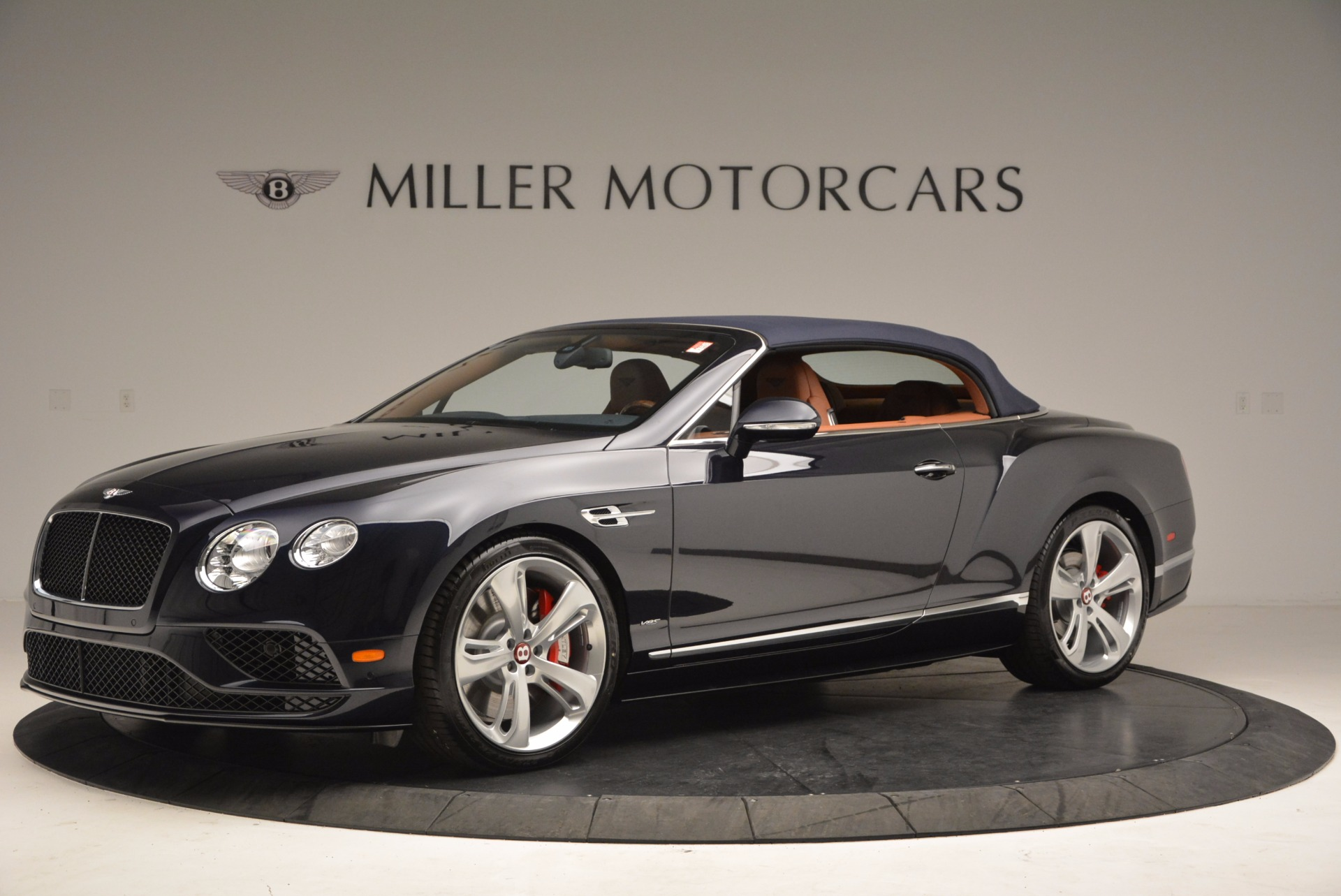 New 2017 Bentley Continental GT V8 S For Sale In Greenwich, CT. Alfa Romeo of Greenwich, B1243 731_p14