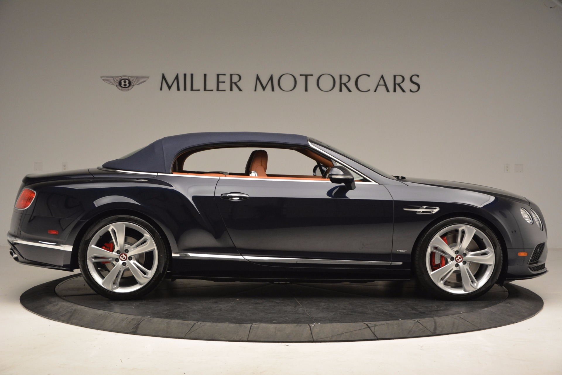 New 2017 Bentley Continental GT V8 S For Sale In Greenwich, CT. Alfa Romeo of Greenwich, B1243 731_p21