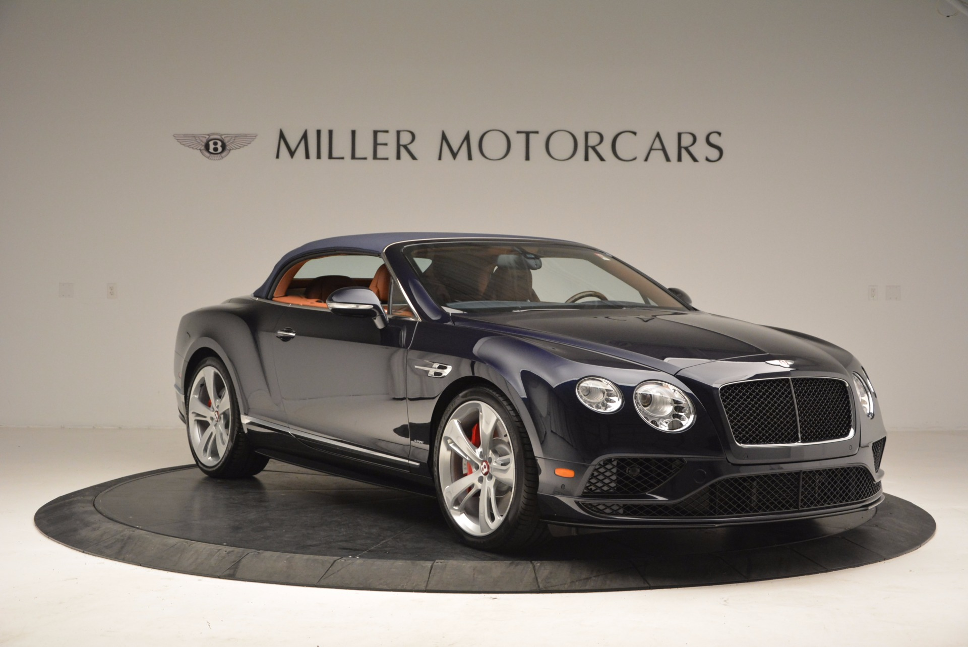 New 2017 Bentley Continental GT V8 S For Sale In Greenwich, CT. Alfa Romeo of Greenwich, B1243 731_p23