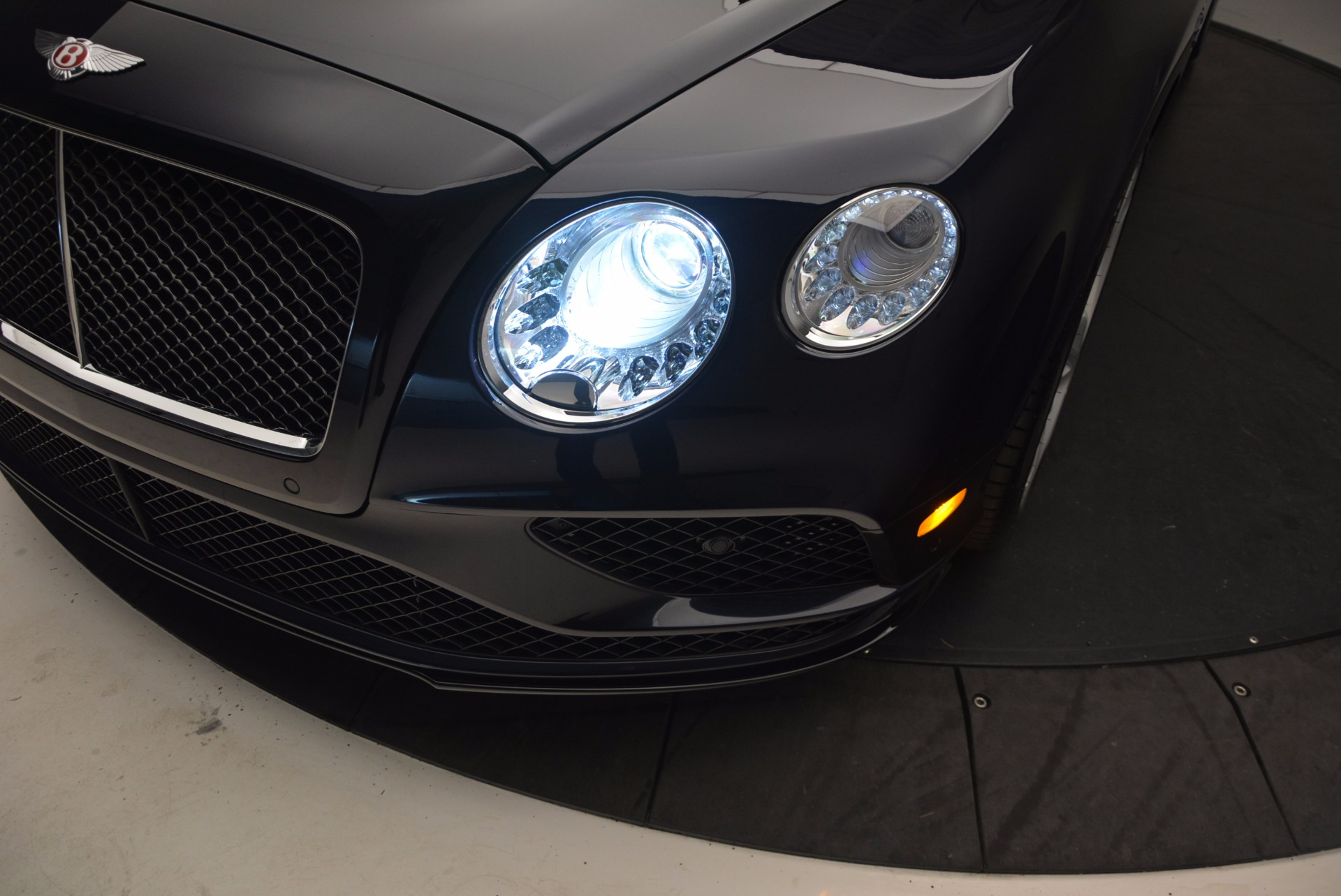 New 2017 Bentley Continental GT V8 S For Sale In Greenwich, CT. Alfa Romeo of Greenwich, B1243 731_p28