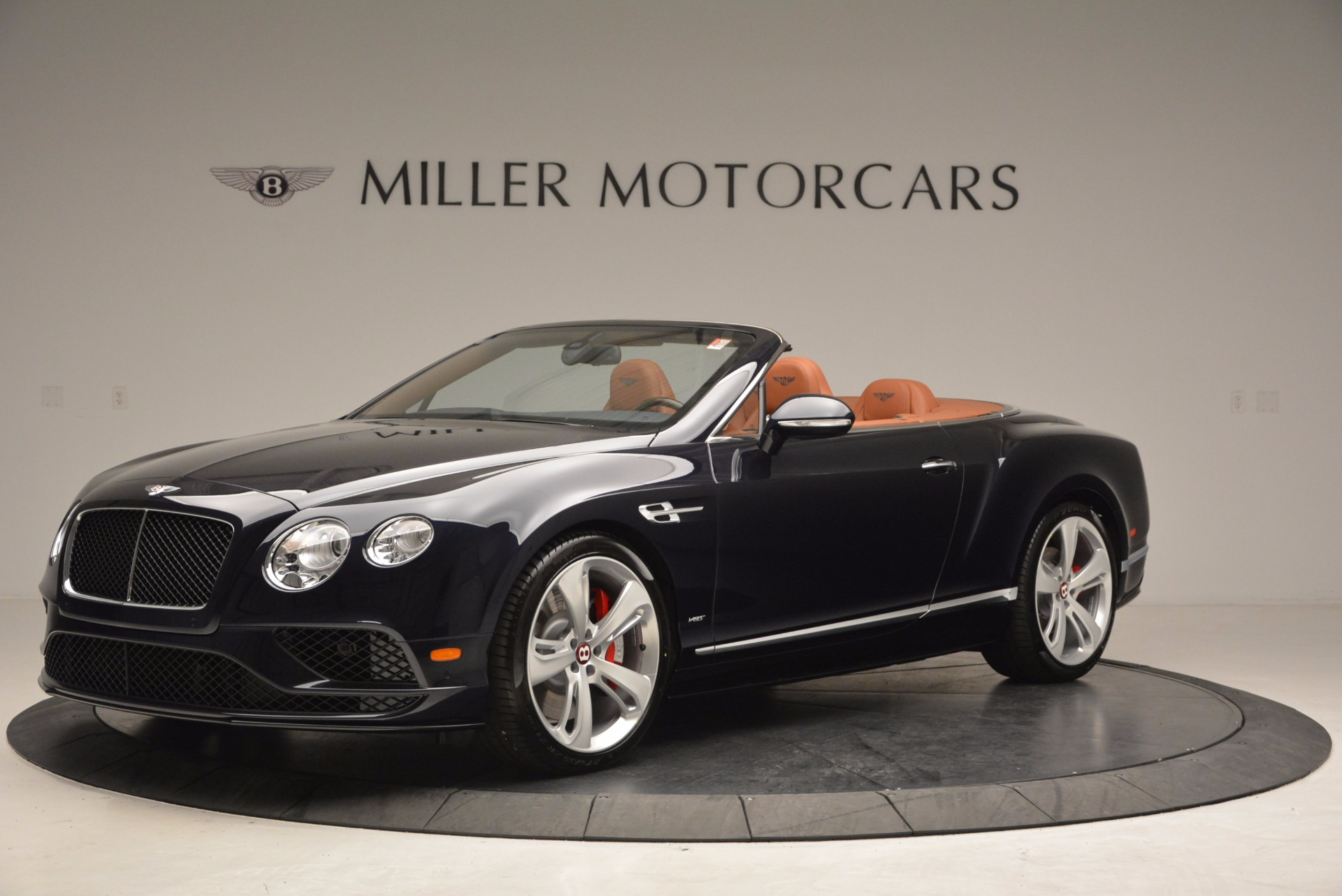 New 2017 Bentley Continental GT V8 S For Sale In Greenwich, CT. Alfa Romeo of Greenwich, B1243 731_p2