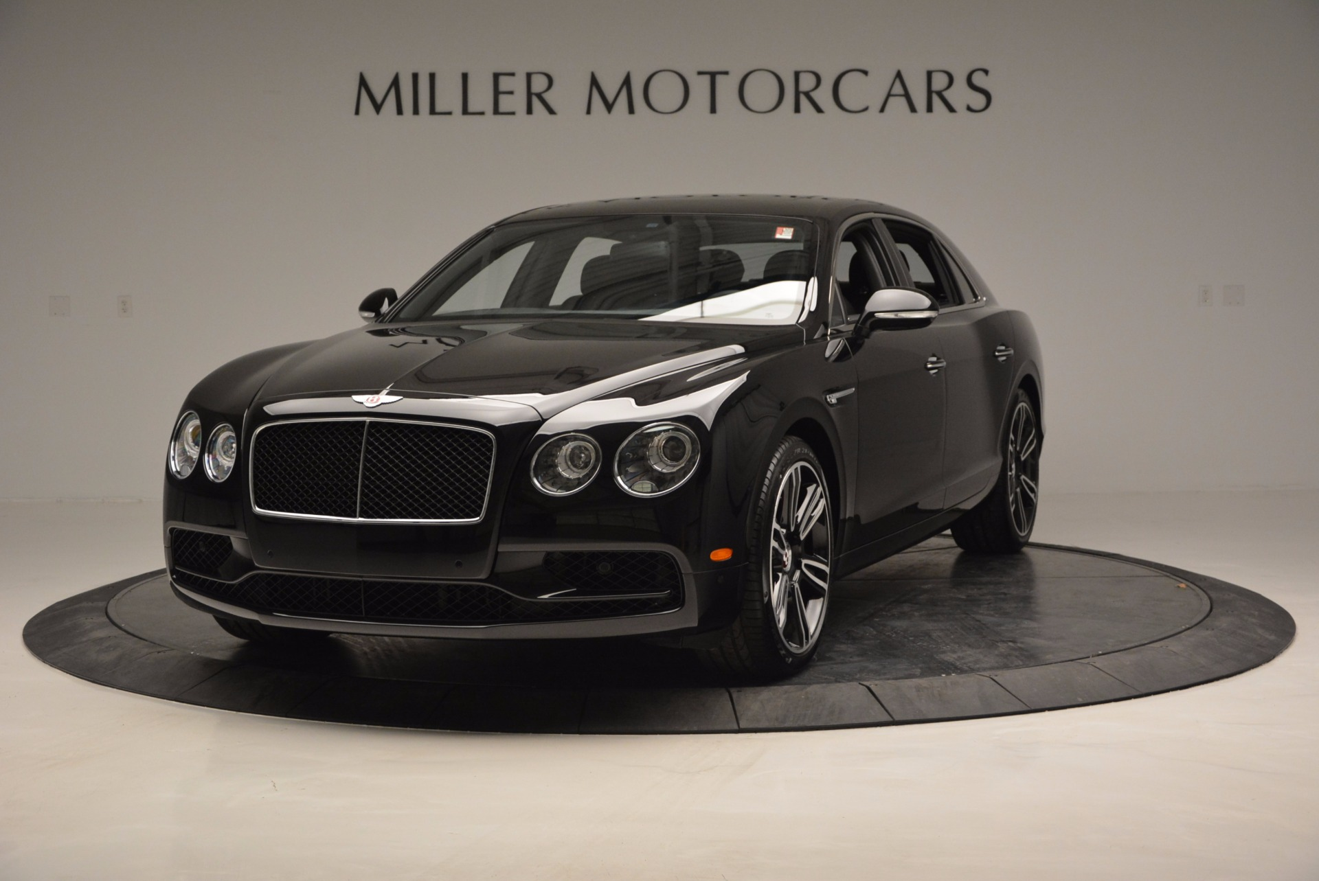 Used 2017 Bentley Flying Spur V8 S For Sale In Greenwich, CT. Alfa Romeo of Greenwich, B1205 732_main