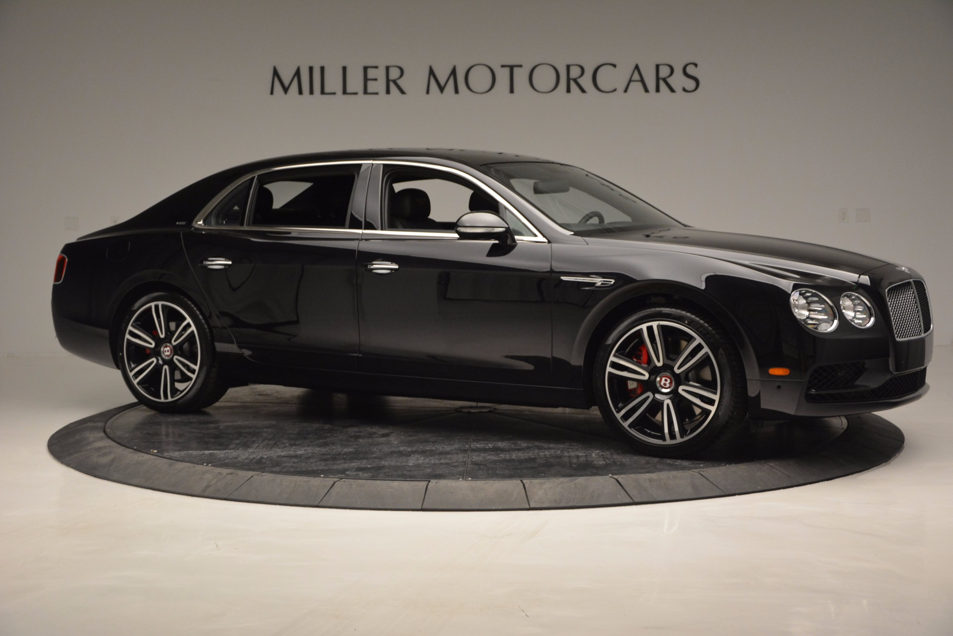 Used 2017 Bentley Flying Spur V8 S For Sale In Greenwich, CT. Alfa Romeo of Greenwich, B1205 732_p10
