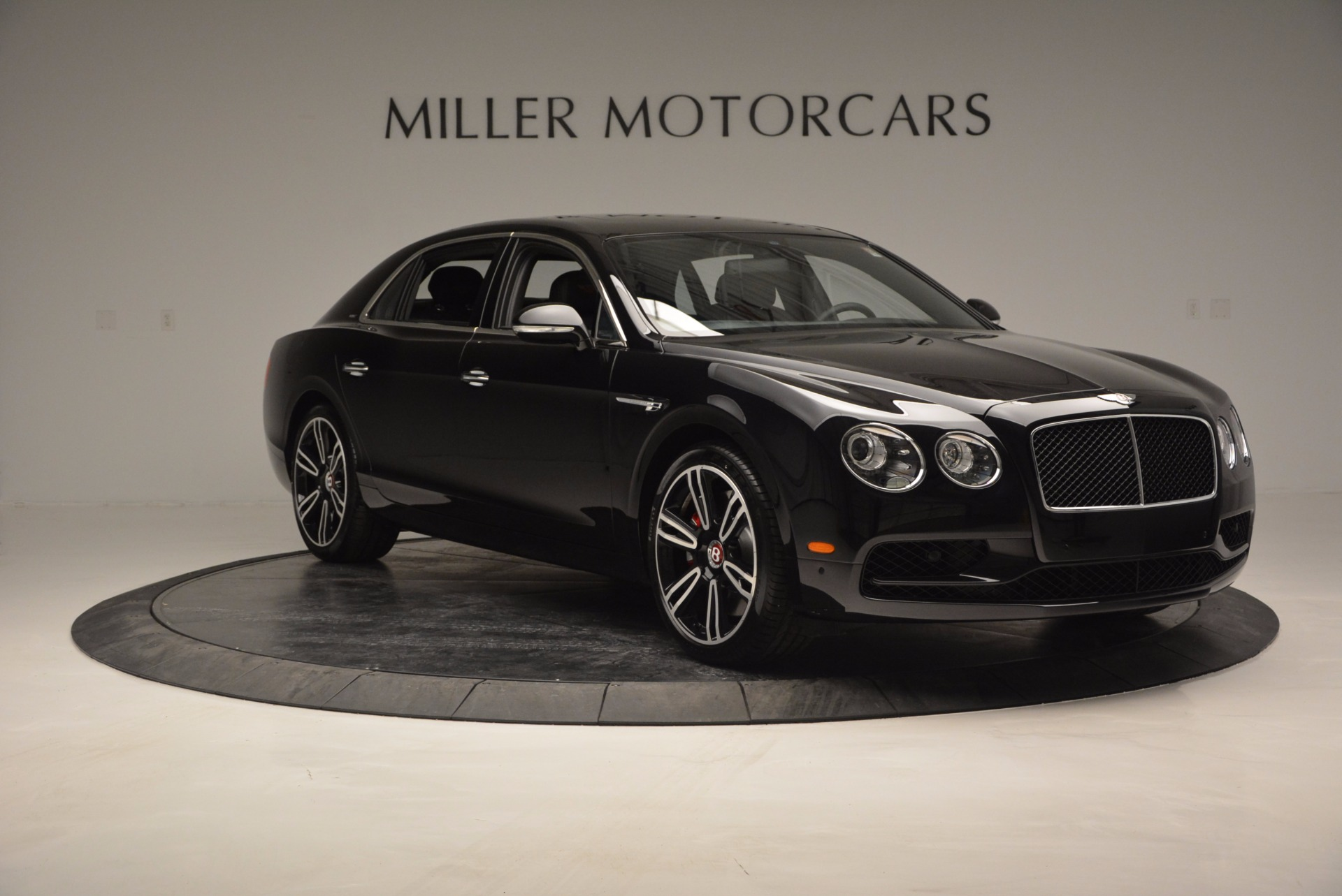 Used 2017 Bentley Flying Spur V8 S For Sale In Greenwich, CT. Alfa Romeo of Greenwich, B1205 732_p11
