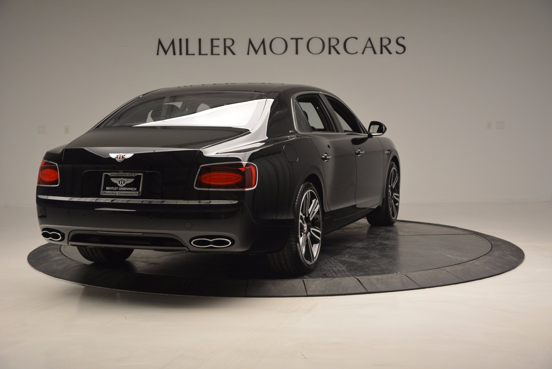 Used 2017 Bentley Flying Spur V8 S For Sale In Greenwich, CT. Alfa Romeo of Greenwich, B1205 732_p7