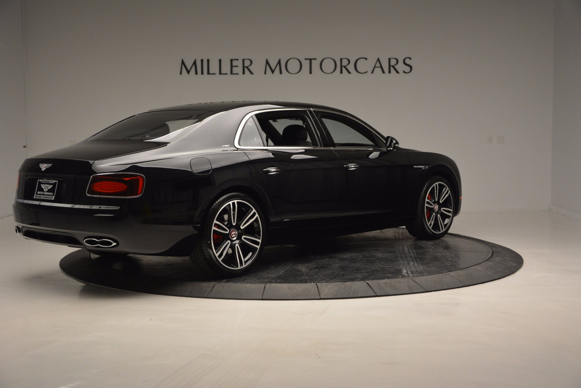 Used 2017 Bentley Flying Spur V8 S For Sale In Greenwich, CT. Alfa Romeo of Greenwich, B1205 732_p8