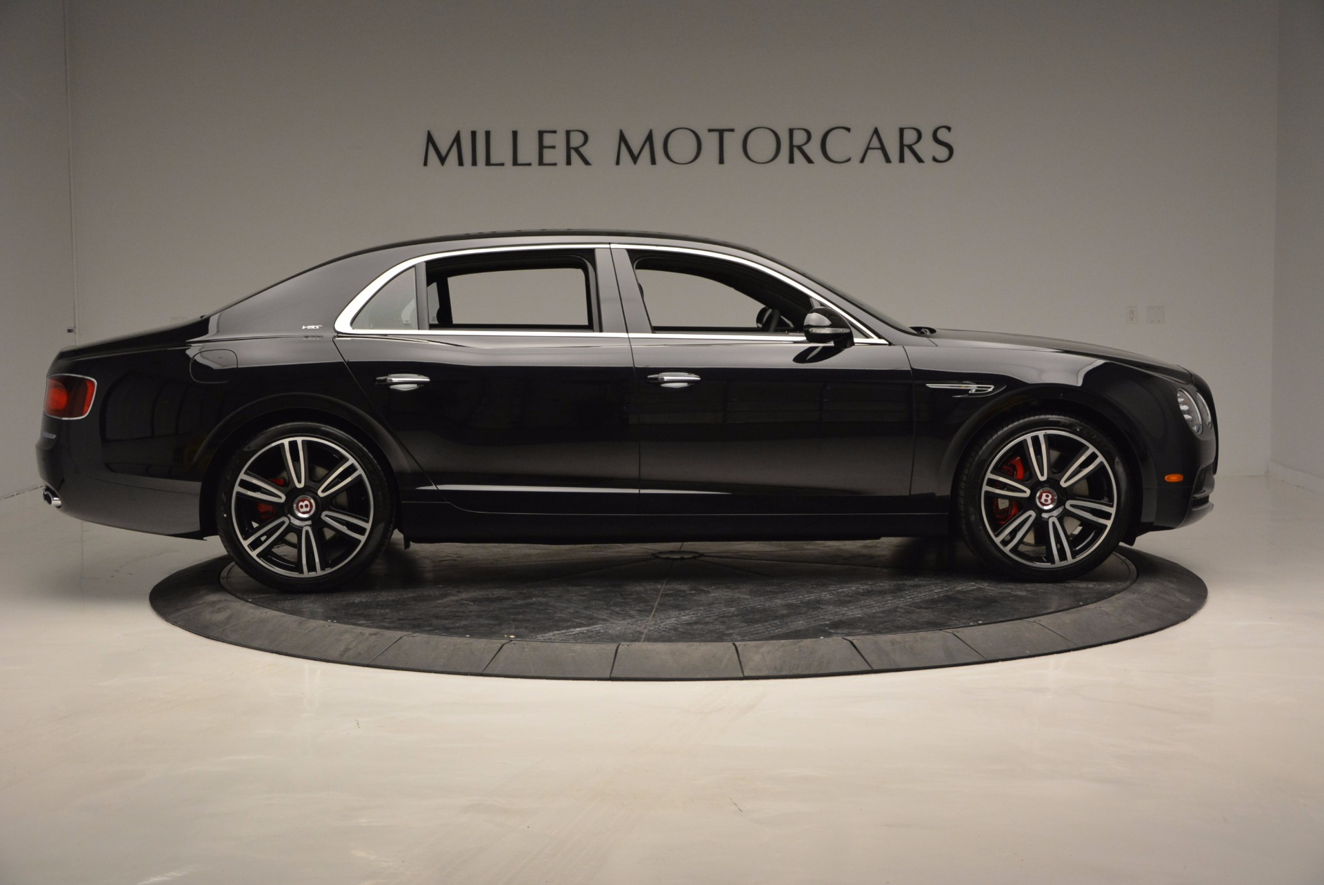 Used 2017 Bentley Flying Spur V8 S For Sale In Greenwich, CT. Alfa Romeo of Greenwich, B1205 732_p9