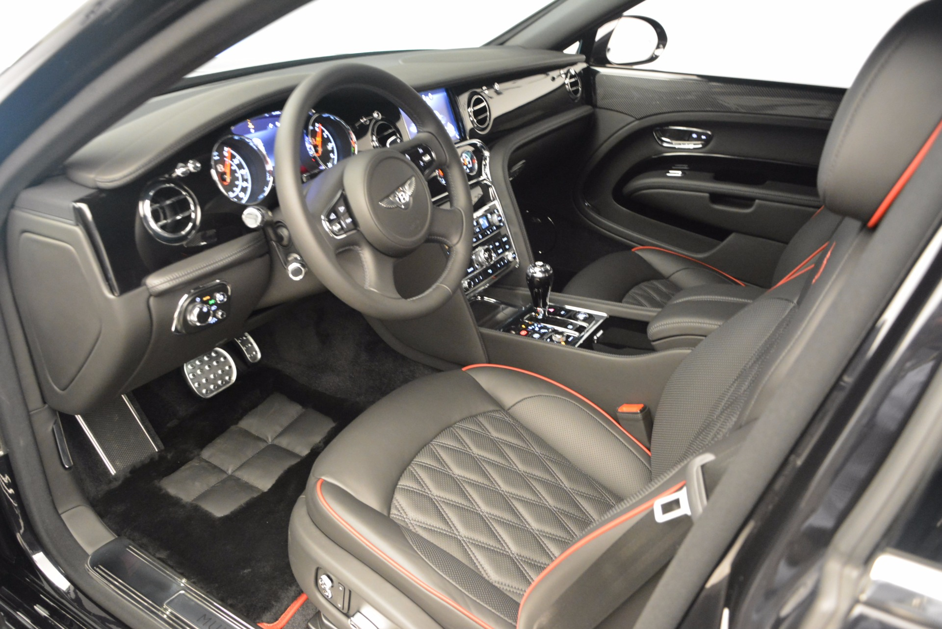 Used 2017 Bentley Mulsanne Speed For Sale In Greenwich, CT. Alfa Romeo of Greenwich, B1207 733_p19