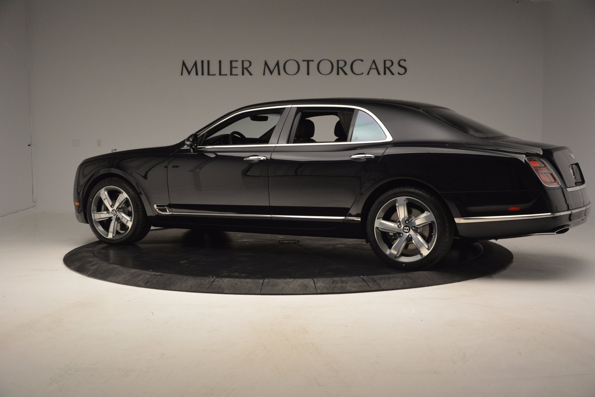 Used 2017 Bentley Mulsanne Speed For Sale In Greenwich, CT. Alfa Romeo of Greenwich, B1207 733_p4