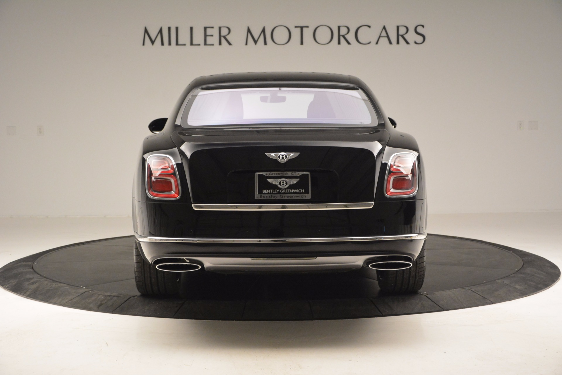 Used 2017 Bentley Mulsanne Speed For Sale In Greenwich, CT. Alfa Romeo of Greenwich, B1207 733_p6