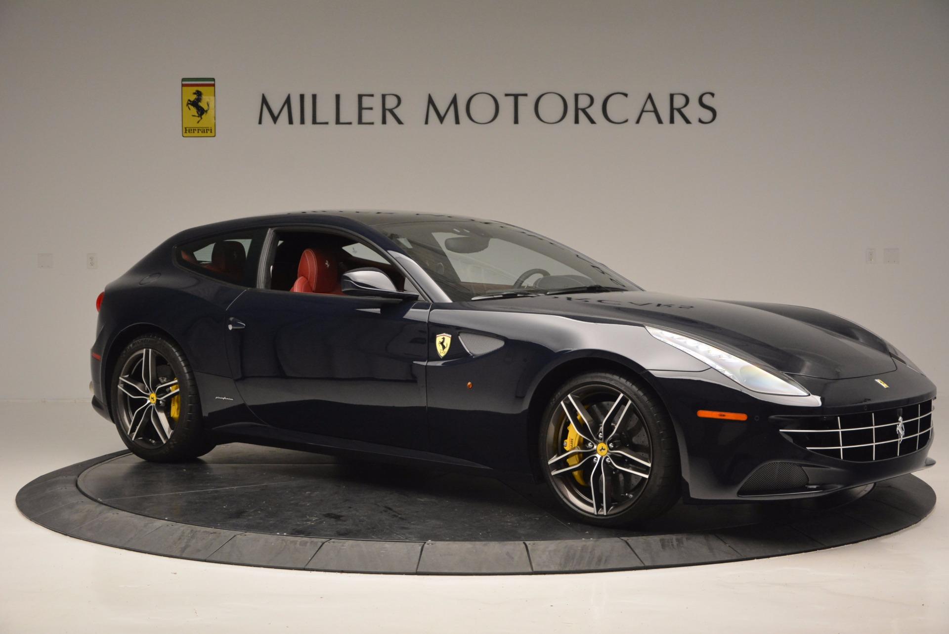 Used 2015 Ferrari FF  For Sale In Greenwich, CT. Alfa Romeo of Greenwich, 4396 735_p10
