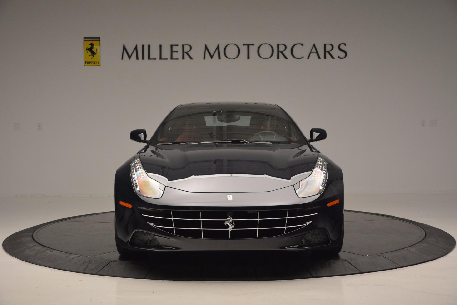 Used 2015 Ferrari FF  For Sale In Greenwich, CT. Alfa Romeo of Greenwich, 4396 735_p12