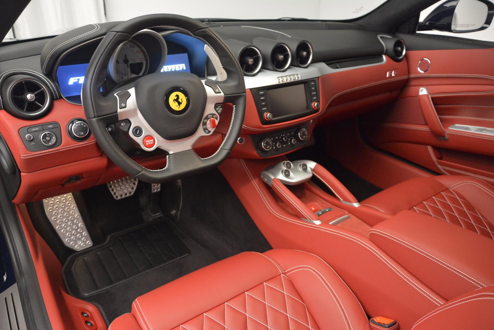 Used 2015 Ferrari FF  For Sale In Greenwich, CT. Alfa Romeo of Greenwich, 4396 735_p13
