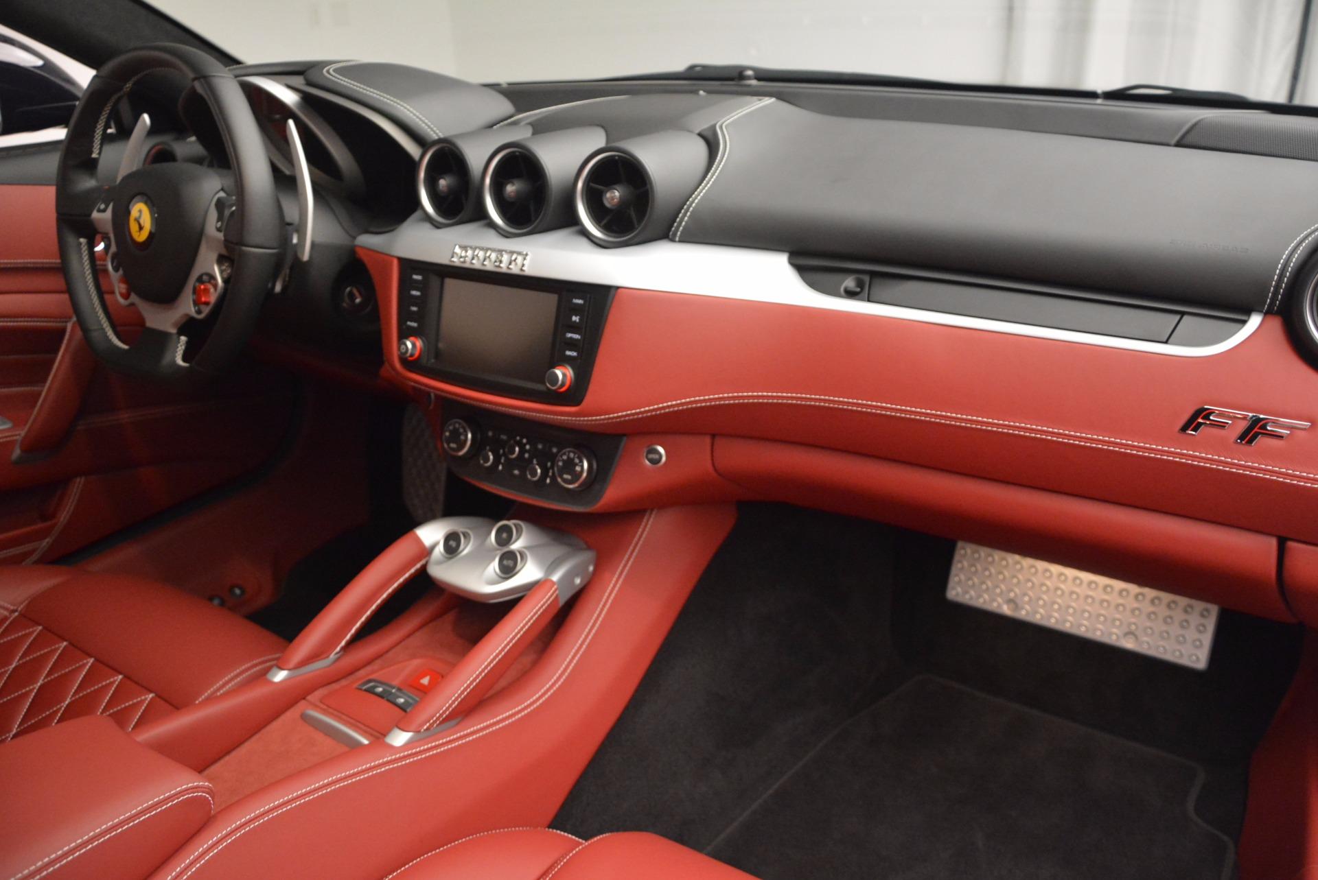 Used 2015 Ferrari FF  For Sale In Greenwich, CT. Alfa Romeo of Greenwich, 4396 735_p18